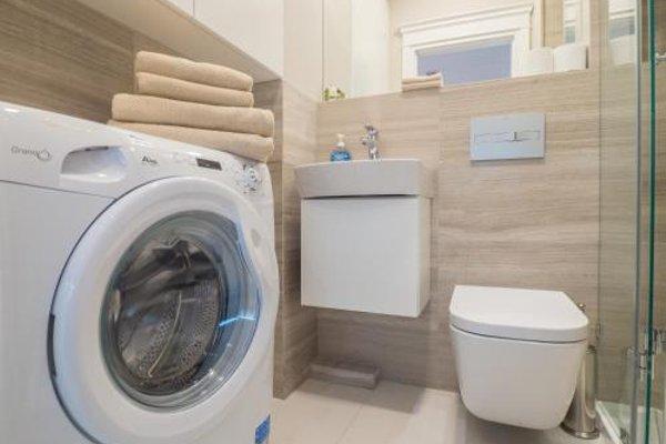 Best Apartments Wiezienna - фото 19