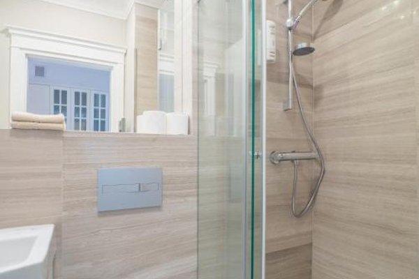 Best Apartments Wiezienna - фото 20