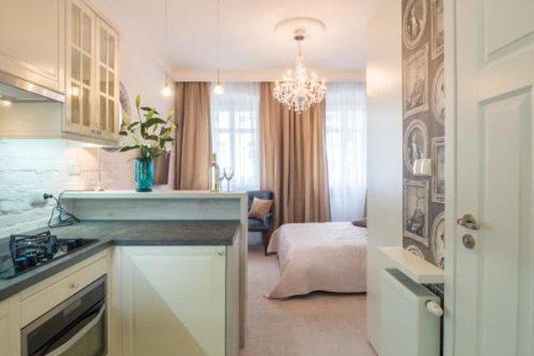 Best Apartments Wiezienna - фото 7