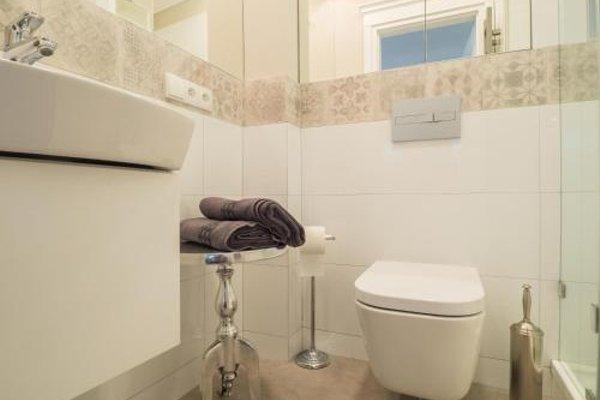 Best Apartments Wiezienna - фото 9