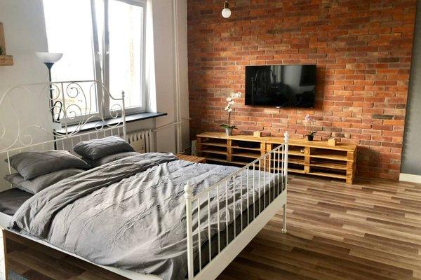 Warsaw City Centre Apartment - фото 7