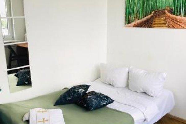 Wspolna Apartment - 9