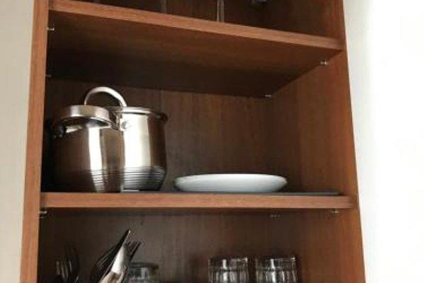 Wspolna Apartment - 3