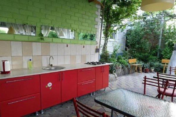 Гостевой дом На Кропоткина - фото 13