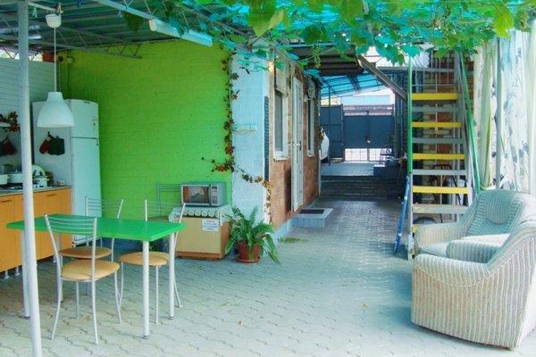 Гостевой дом На Кропоткина - фото 19