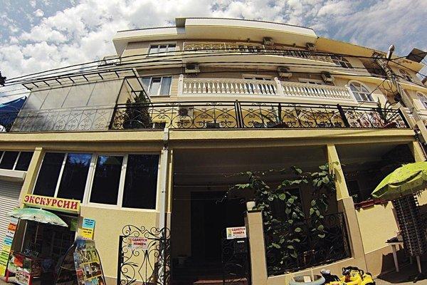 Гостиница Гранд - фото 51