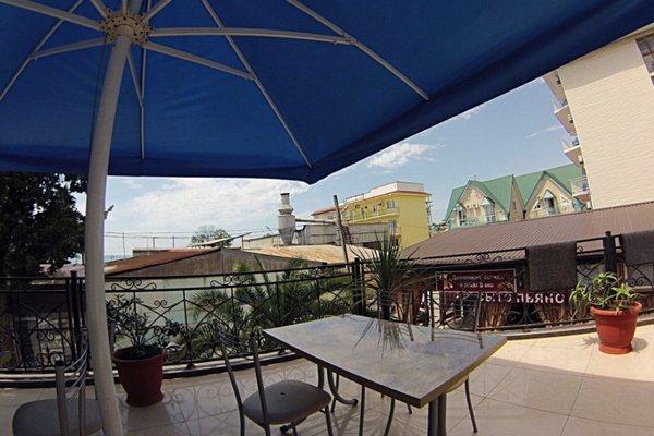 Гостиница Гранд - фото 15