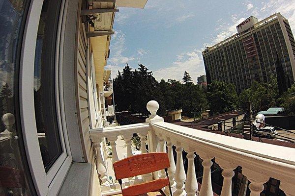 Гостиница Гранд - фото 17