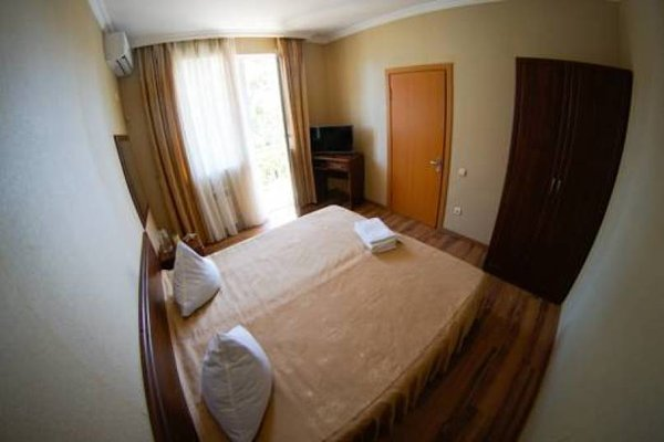 Гостиница Гранд - фото 3
