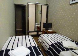 Мини-отель «Egoiste» фото 3