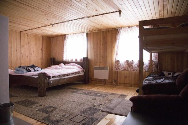 Гостевой дом Таежный - фото 33