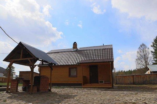 Гостевой дом Таежный - фото 5