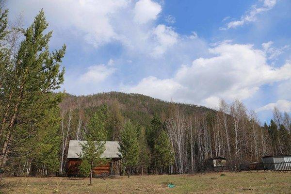 Гостевой дом Таежный - фото 7