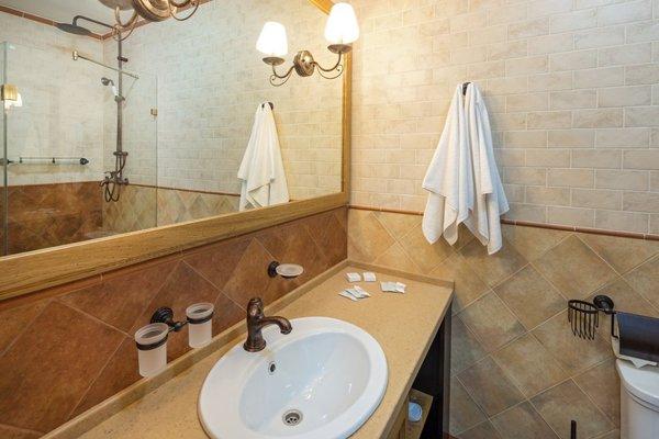 Отель Дача - фото 6