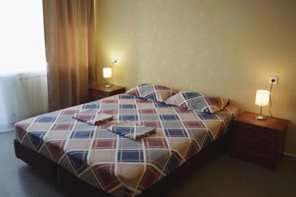Гостевой дом Земляничная поляна - фото 10