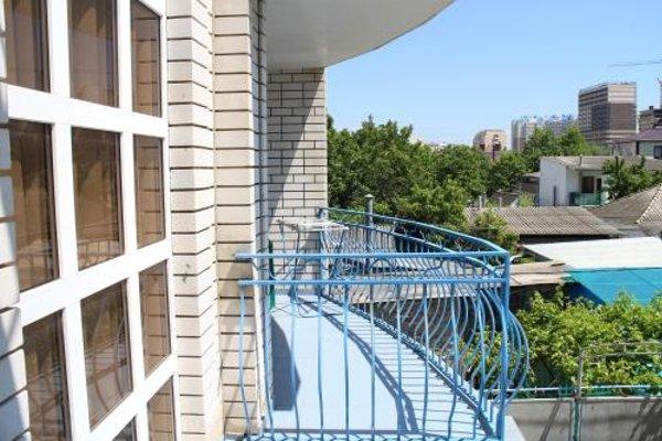 Гостевой дом Земляничная поляна - фото 12