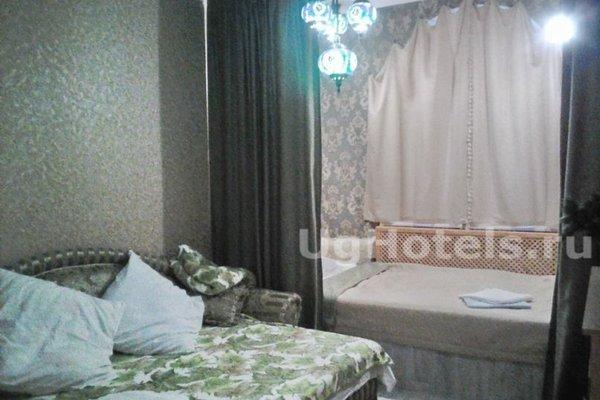 Мини-отель «Розалина» - фото 35