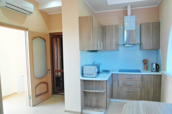 Мини-отель «Розалина» - фото 12