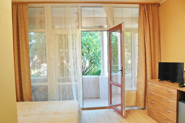 Мини-отель «Розалина» - фото 16