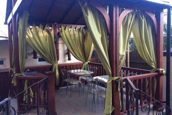 Мини-отель «Розалина» - фото 18