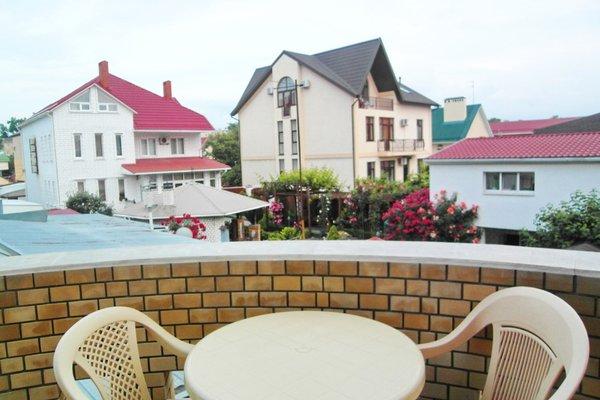 Мини-отель «Розалина» - фото 23