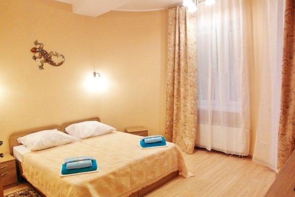 Мини-отель «Розалина» - фото 4