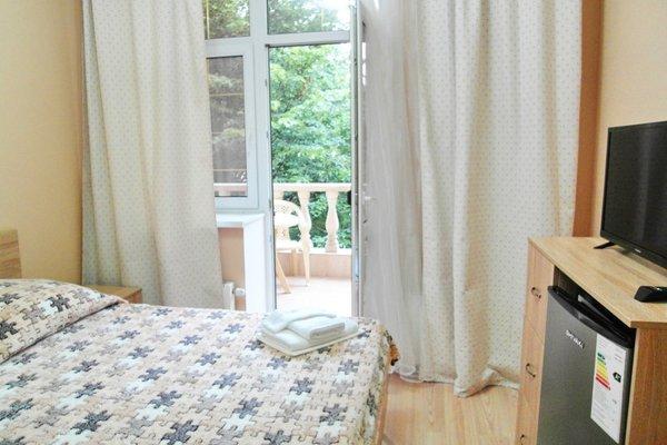 Мини-отель «Розалина» - фото 5