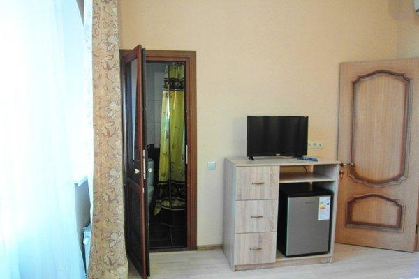 Мини-отель «Розалина» - фото 6