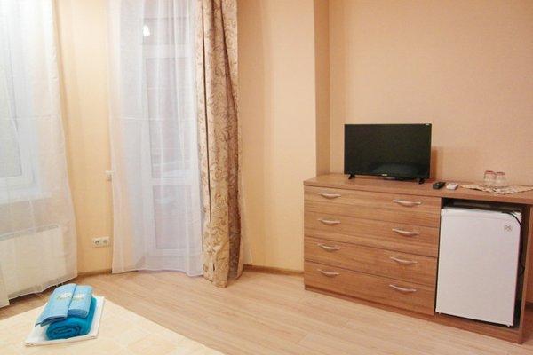 Мини-отель «Розалина» - фото 9