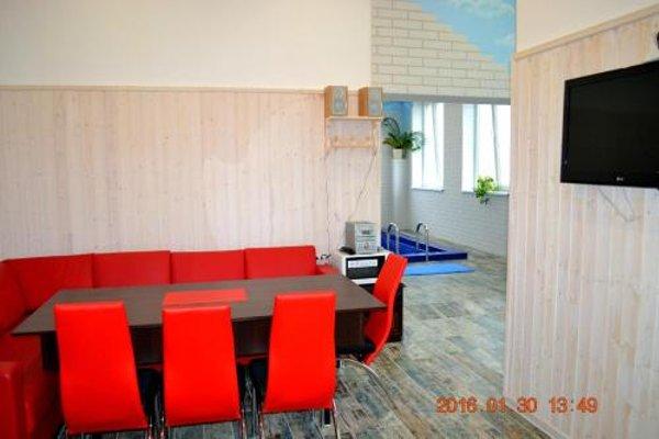 Гостевой дом на Лугу - 6