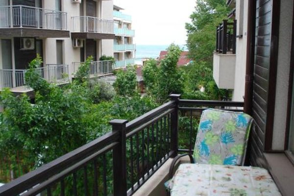 Apartment Sozopol Dreams - фото 21
