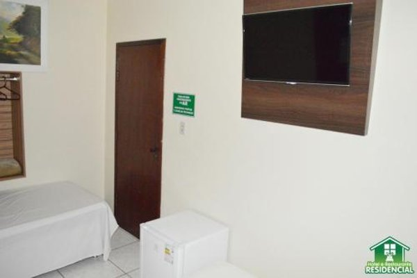 Hotel e Churrascaria Residencial 2 - 11