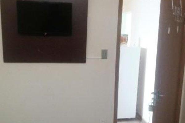 Hotel e Churrascaria Residencial 2 - 18