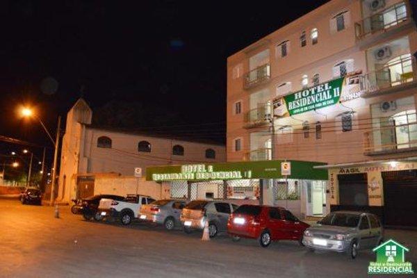 Hotel e Churrascaria Residencial 2 - 21