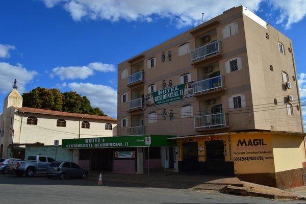 Hotel e Churrascaria Residencial 2 - 23
