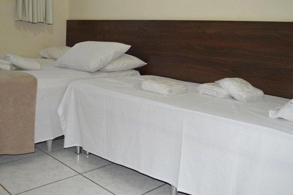 Hotel e Churrascaria Residencial 2 - 3