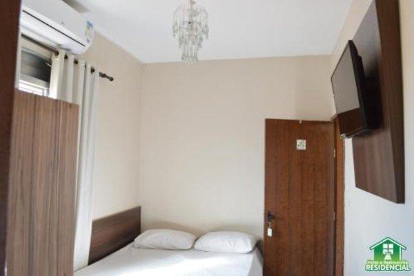 Hotel e Churrascaria Residencial 2 - 4