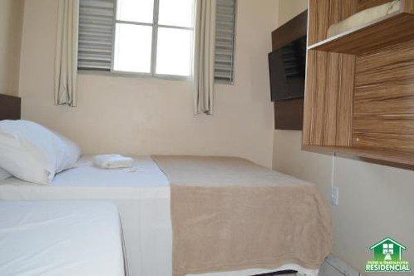 Hotel e Churrascaria Residencial 2 - 5