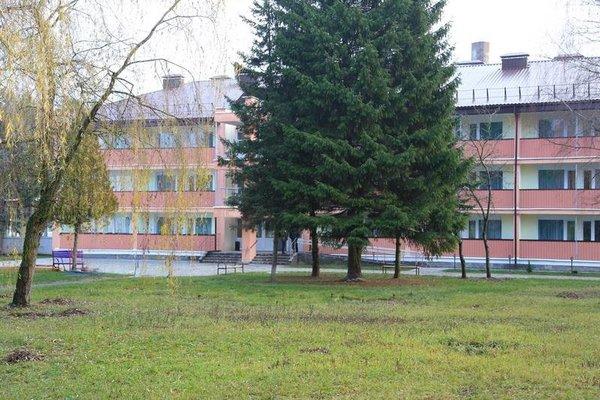 Туристско-оздоровительный комплекс Пышки - фото 22