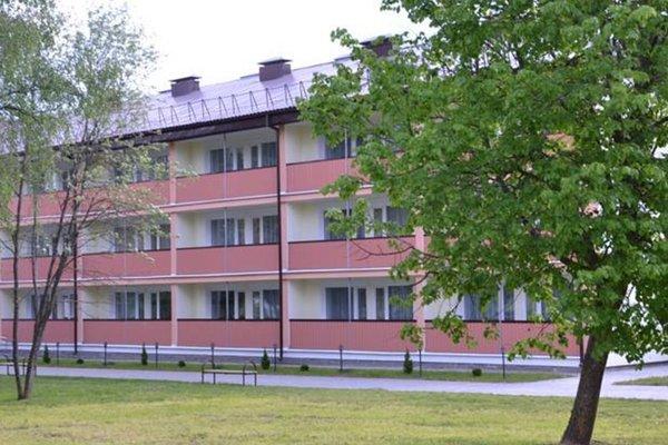 Туристско-оздоровительный комплекс Пышки - фото 23