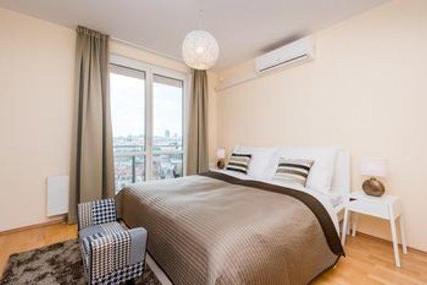 Apartment u Zvonarky - фото 8