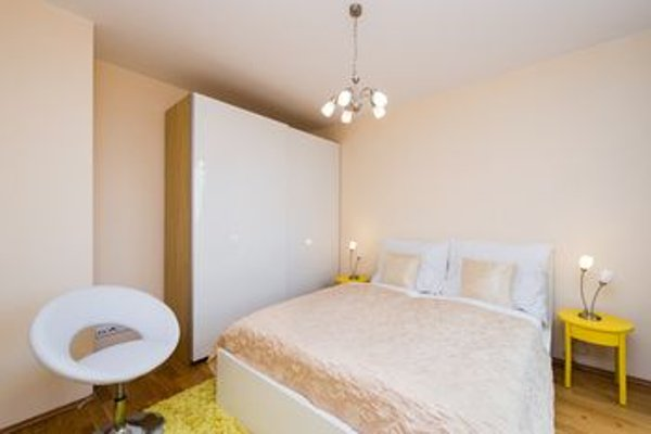 Apartment u Zvonarky - фото 4