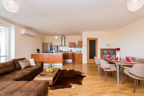 Apartment u Zvonarky - фото 5