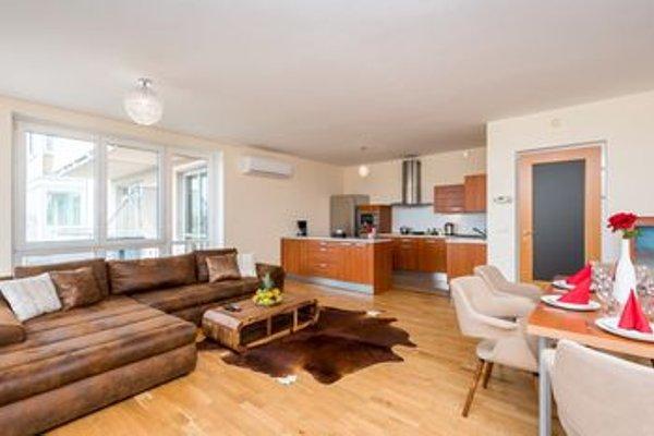 Apartment u Zvonarky - фото 6