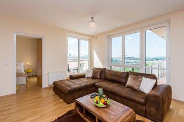 Apartment u Zvonarky - фото 7