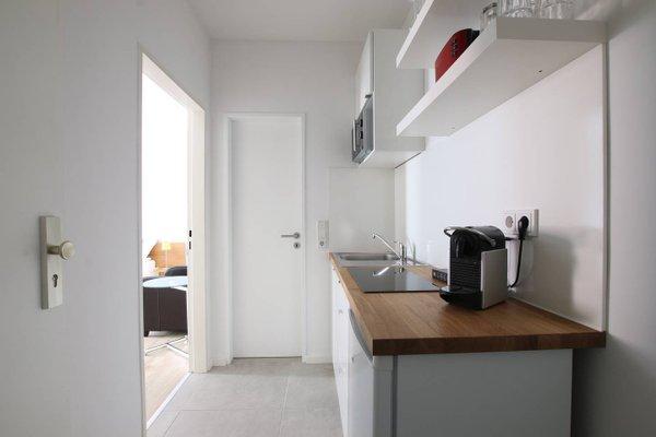 Arthouse Apartments - фото 14