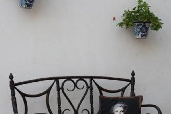 Apartamentos Carmen de Ramilla - 10