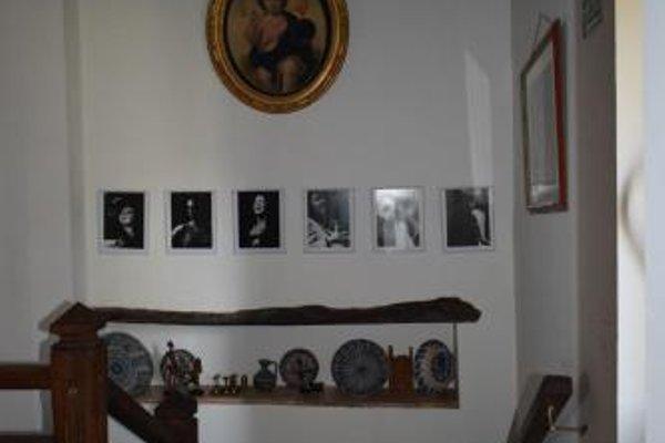 Apartamentos Carmen de Ramilla - 11