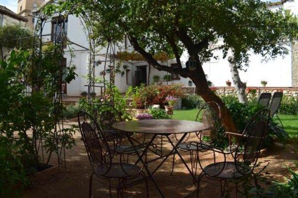 Apartamentos Carmen de Ramilla - 12