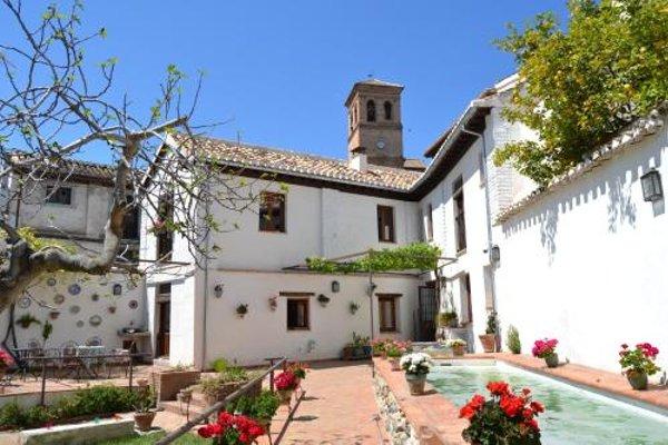 Apartamentos Carmen de Ramilla - 15